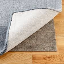 home interior liberal carpet pads for area rugs rug pad central 8 x 10 100