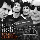 Totally Stripped album by The Rolling Stones
