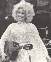 Image result for dolly at fifty with guitar