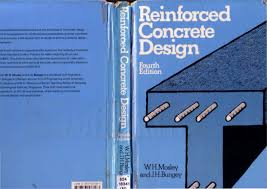 Small Picture Whmosley jhbungey reinforced concrete design book