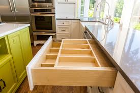 Kitchen Drawer Organizer Similiar Custom Kitchen Drawer Organizers Keywords