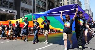 How to be an LGBT ally during Pride Month and beyond