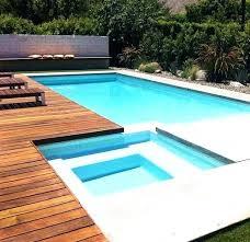 Square Swimming Pool Designs Impressive Design