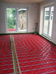 radiant heating systems are very commonly used in basements they are clean energy efficient and very effective these kinds of heaters use electricity to