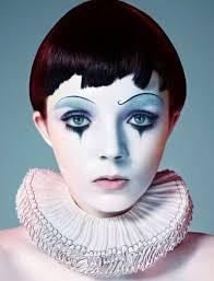 clown paintings creative makeup artistic make up make up art clown makeup