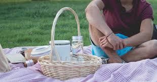 Irse de picnic