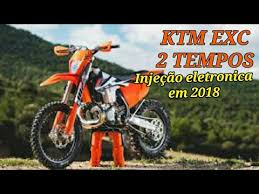 2018 ktm exc 300. contemporary ktm ktm exc 250 e 300 2018 2t com injeo eletrnica throughout ktm exc
