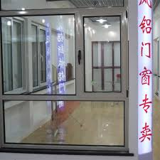 get ations phoenix aluminum bridge aluminum doors and windows aluminum windows closed balcony hollow noise floor to ceiling