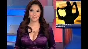 News anchor big boobs