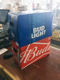 How Much Is A 18 Pack Of Bud Light