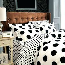 polka dots duvet covers white and gold dot bedding comforter sets attractive set cotton new cover