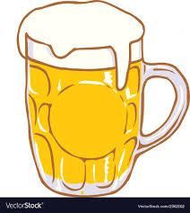 Clipart Design Beer Mug Pint Clipart Design D Vector 2362102 10 Designatprinting Com