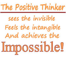positive thinking tools for positive results positive thinking