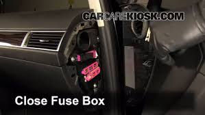 audi a fuse box location audi wiring diagrams online