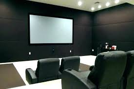 decorative sound panels absorbing wall dining diy