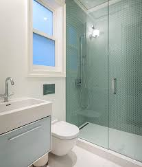 bathroom remodel small space ideas. Modren Bathroom View In Gallery Contemporary Design A Small Bathroom Intended Bathroom Remodel Small Space Ideas O