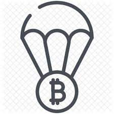 Kredi kartı i̇le bitcoin ve altcoin nasıl alınır ! Bitcoin Airdrop Icon Of Line Style Available In Svg Png Eps Ai Icon Fonts