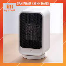 Máy sưởi để bàn Xiaomi Viomi VXNF02 - công suất 800W - Mi Hạ Long