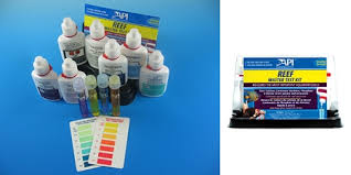 Api Phosphate Chart Api Reef Master Test Kit 255 Total Tests Calcium Kh Phosphate Nitrate