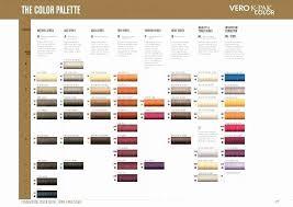 Wella Underlying Pigments Chart Wella Color Chart Numbers Bedowntowndaytona Com