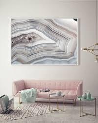 home accessory sofa rug home decor living room table pastel pink wall decor metallic lamp