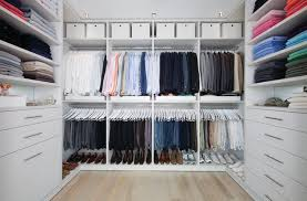Closets contemporary-closet