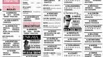 Anuncios Periodico Prostitutas Fotos De Prostitutas Maduras