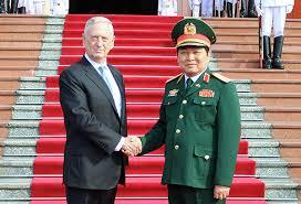 Image result for Bộ Trưởng Quốc Phòng Hoa Kỳ James Mattis