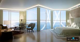 Most Expensive Bedroom Furniture 387 Million Tour Odeon Tower Sky Penthouse Principality Of