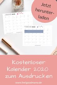 Familienkalender 2021 abreißkalender • jesper juul. Kalender 2020 Zum Ausdrucken Kostenlos Feelgoodmama
