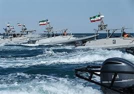 Image result for ایران بارها نظامیان آمریکایی را در خلیجفارس تحقیر کرده است