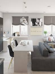More 5 Coolest Cute One Bedroom Apartment Ideas