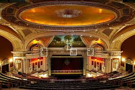 Hippodrome Baltimore Seating Chart Hippodrome Theatre Baltimore 2019 All You Need To Know