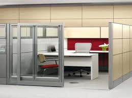 beautiful office cubicle screen door sliding door classy design office decoration full size