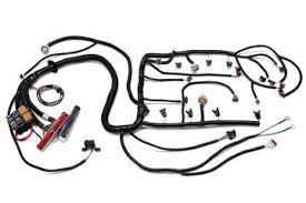 standalone wiring harnesses 02 ls1 w 4l60e standalone wiring harness dbc