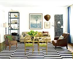 striped dhurrie rugs flat woven black and white rugs have a crisp and contemporary feeling in striped dhurrie rugs