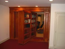This secret door would be great for a pantry. Tell me more.   For ...