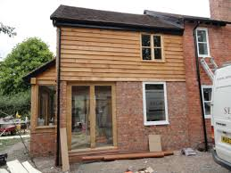 Are Timber Frame Extensions Cheap 42