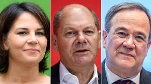 Jun 15, 2021 · 29. Bundestagswahl 2021 In Der Ard Bundestagswahl 2021 Ard Das Erste