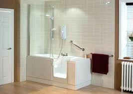 stand up bathtub conversion kit replacement tub replacements to shower change how install a new combo