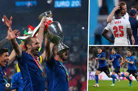 أخبار يورو 2020 | شغب ودماء داخل وخارج ويمبلي