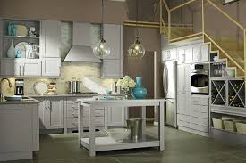 Columbia Kitchen Cabinets Interesting Cabinets Santa Cruz Kitchen Bath