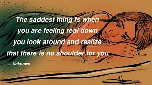 Saying Crying Quotes With Top 20 Very Sad Heartbroken That Make You