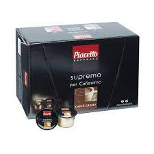 Espresso ground & whole beans, pods, espresso & more. Tchibo Cafissimo Caffe Crema Colombia Coffee Capsules 8x10 Tchibo Coffee Online Shop