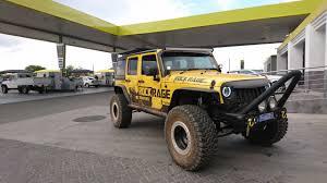 jeep wrangler rubicon 4 door