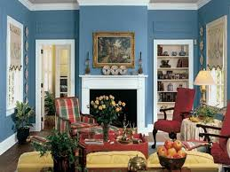 Living Room Paint Ideas 2013