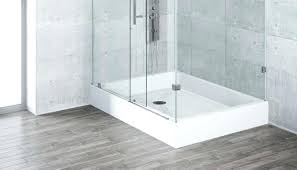 neo angle shower pan large size of angle shower pan pans with center drain dimensions tile