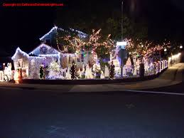 Christmas Light Show In Bakersfield Ca Best Christmas Lights And Holiday Displays In Antelope