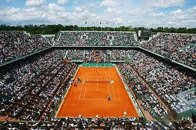 Philippe Chatrier Seating Chart Court Philippe Chatrier Tennisticketnews