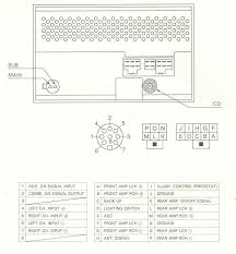 1994 nissan radio wiring diagram 1994 wiring diagrams online